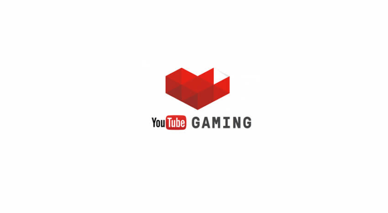 youtube gaming channel