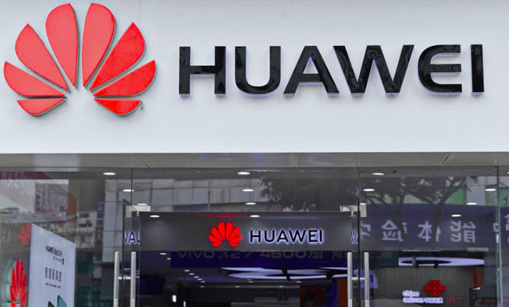 Huawei is the Largest Patent Registration Company