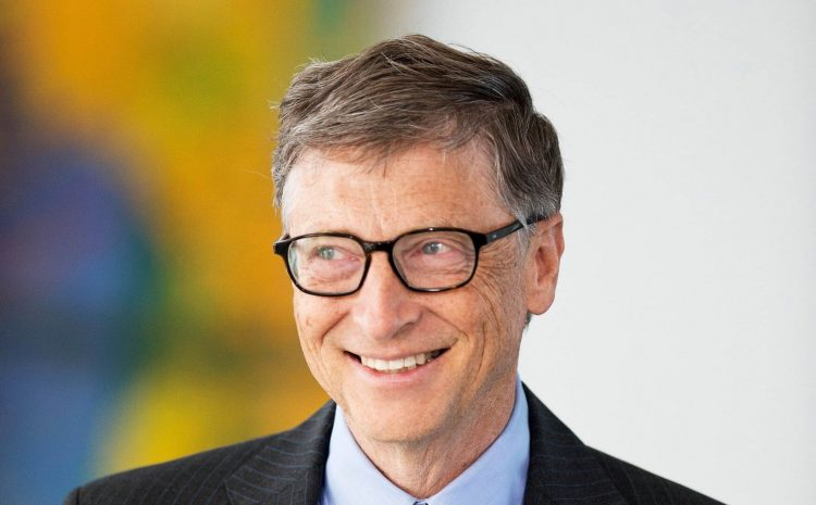 The Reason why Bill Gates does not use iPhone