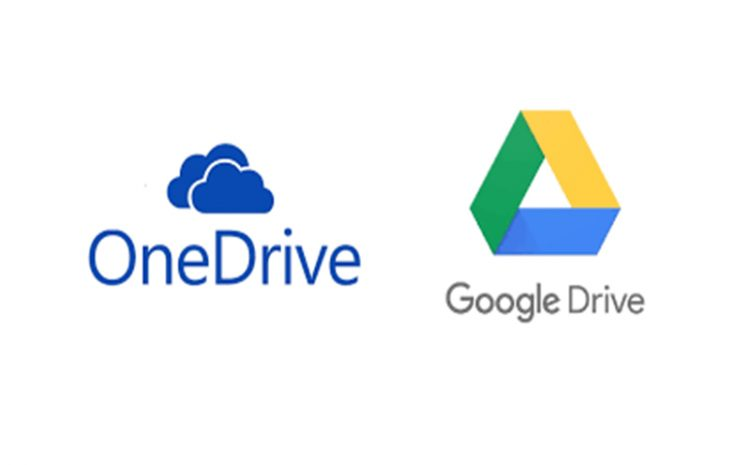 Microsoft OneDrive vs. Google Drive: What's your favorite?