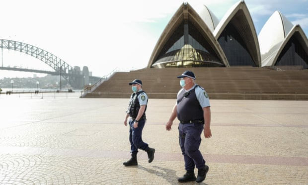 Sydney declares state of emergency as Corona rises