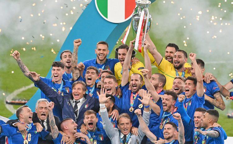 The hero who made Italy the champion