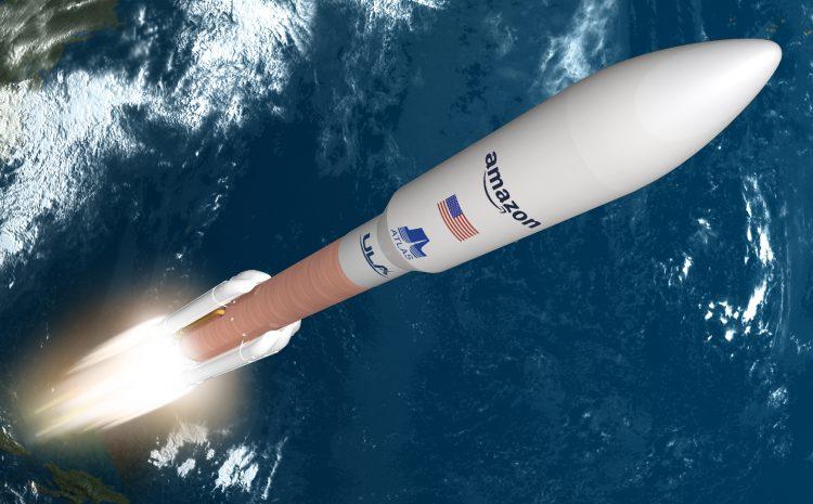 Amazon buys Facebook's satellite internet team, SpaceX, a challenge