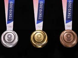 Tokyo Olympics: US and Japan overtake China in medal table