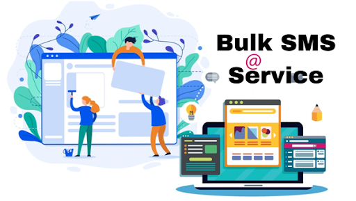 BULK SMS SERVICE AND ITS IMPORTANCE