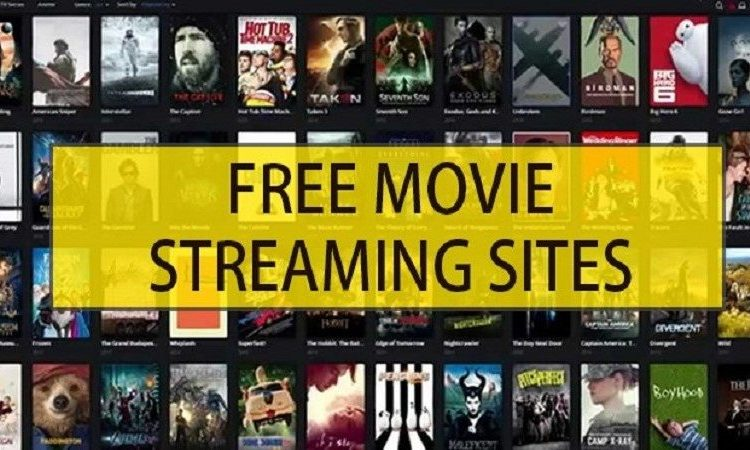 6 Top Movie Streaming Sites To Enjoy Your Favorite Movies