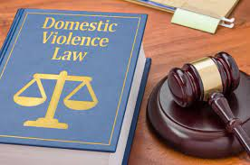 What Legal Action Should You Take If You Are A Victim of Domestic Violence In Australia?