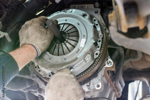 What Causes Clutch Plate Damage, And How Can You Prevent It?
