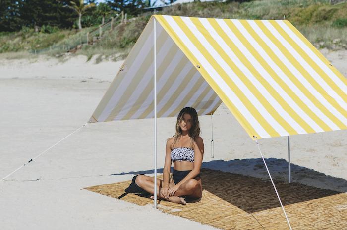 Beach Tent From Bryon Bay Beach Life
