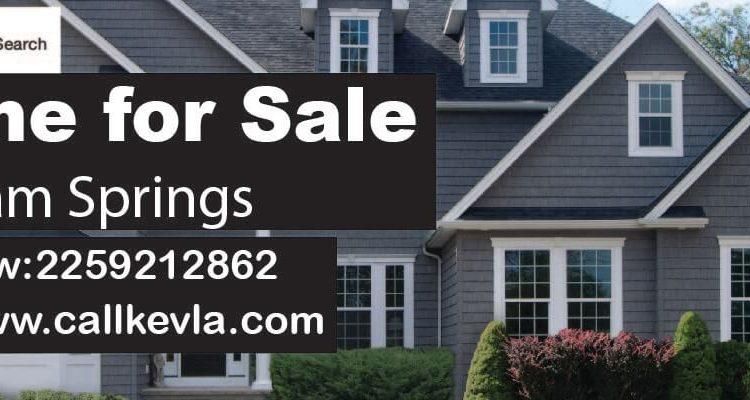 Home for Sale Denham Springs with CallKevla.com