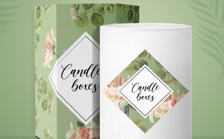 The Valuable Advantages of Candles Boxes