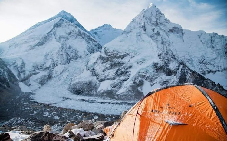 Top 5 Filming Destination in Nepal