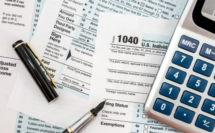 How to Use the H&R Block Tax Calculator