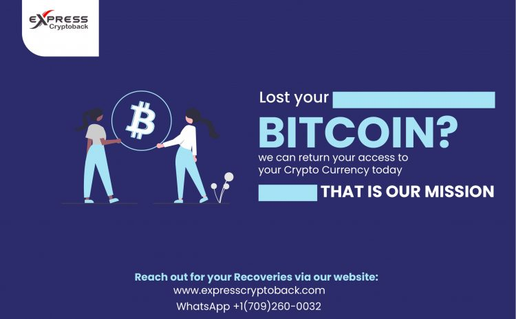 Express Cryptoback: Get Your Crypto Back