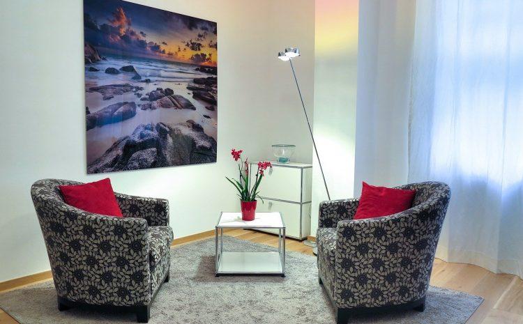 TOP 5 BENEFITS OF INTERIOR DESIGN SERVICES IN DUBAI