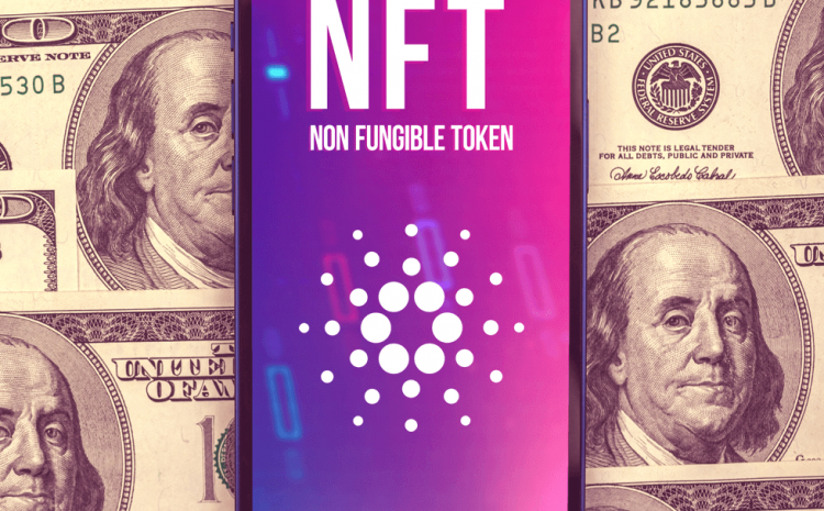 NFT marketplace development with Cardano- Revealing the Ouroboros's efficiency.