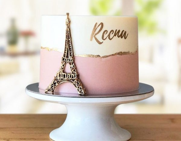 Top 5 Mouth-Watering Anniversary Cake Ideas In India