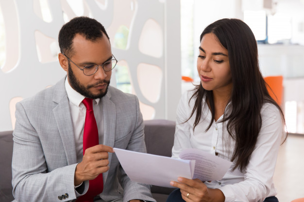How Does A Commercial Lawyer Helpful For Business Loan Agreement?