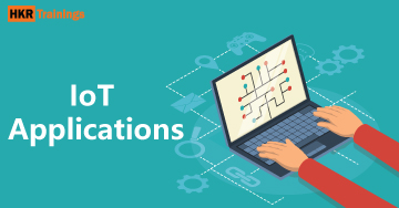 IoT Applications   Top 15 IoT Applications in 2021