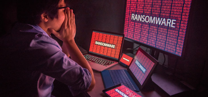 How to battle Ransomware