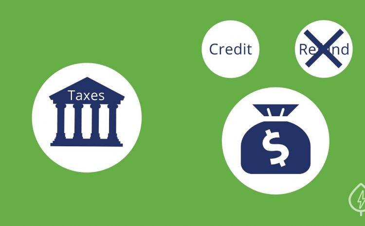 How does the Solar Investment Tax Credit work?