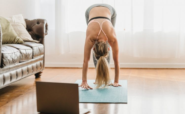 Can Online Yoga Cure Health Issues?