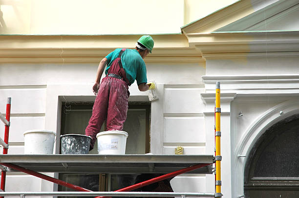 Gearing Up for Home Interior Painting? Here's What You Need to Know