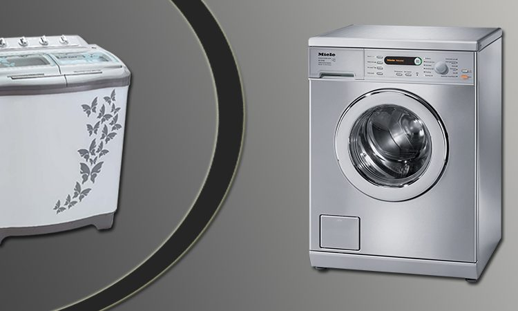 Here's everything to know about purchasing a washing machine in 2021