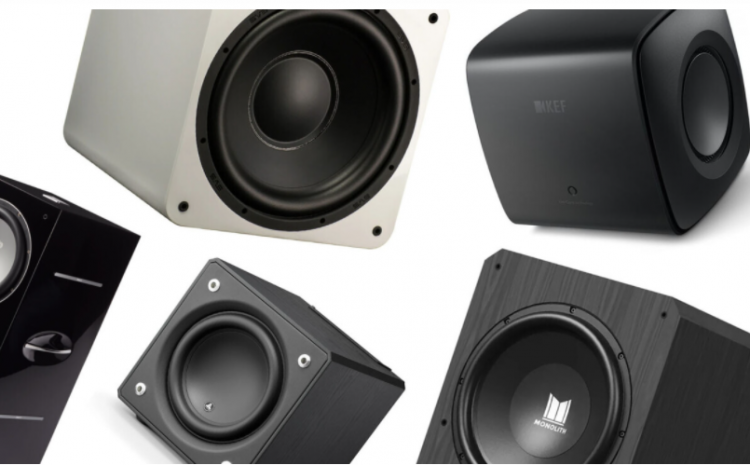 All About Adding Woofers To Your Audio System