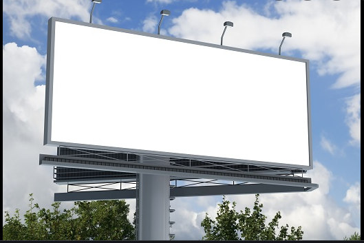 Advantages of using billboards