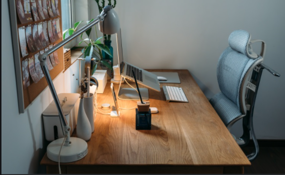 How to Design an Ergonomic Office Space?