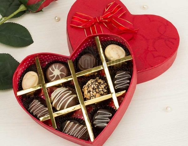 Ace Your Taste with Chocolates Online