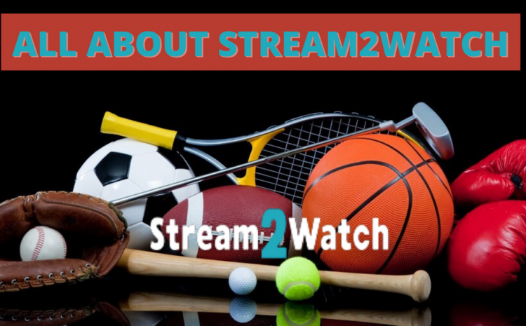 Stream2watch : Enabling Users to Stream Their Favourite Sports Anywhere