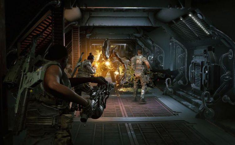 """Game Over, Man!"" Aliens: Fireteam Elite Review"