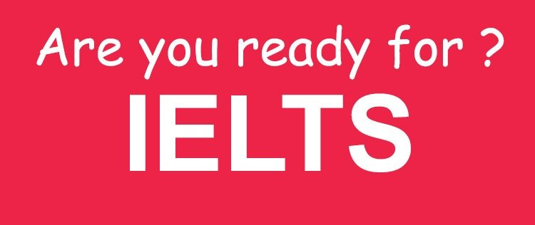 How to indurate the IELTS test