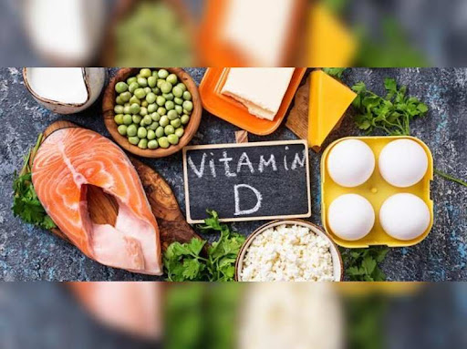 Improve Your Immunity with the Energy of Vitamin D