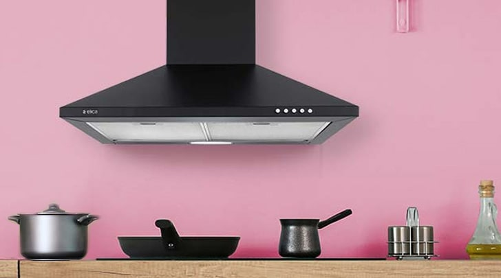 Some of the Best Kitchen Chimneys From the Top Indian Brands