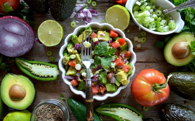 The Best And Quick Healthy Food