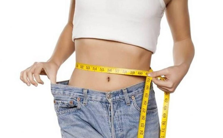 4 Effective Weight Loss and Fitness Tips
