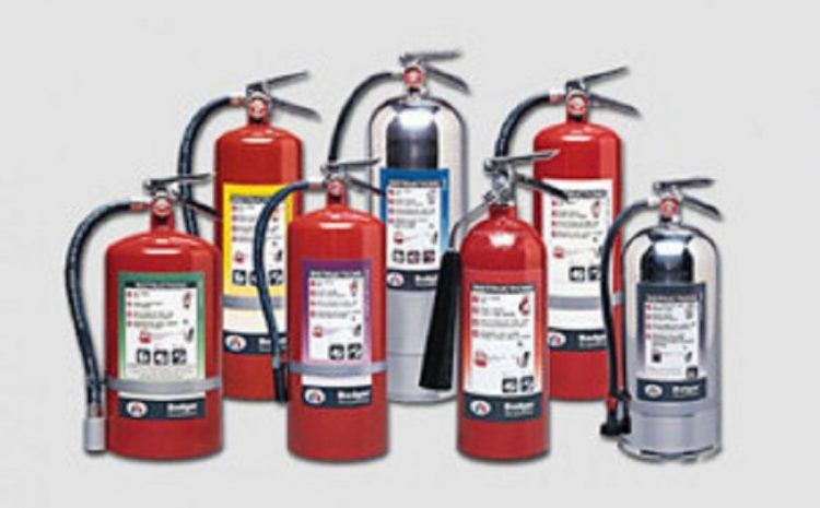Things You Need to Know About Fire Alarm System