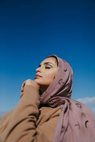 Headscarves and hijab materials explained