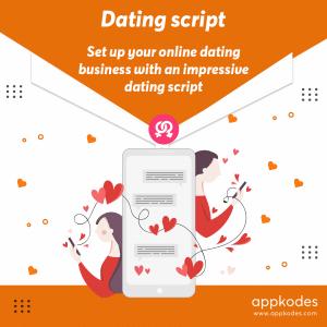 dating script