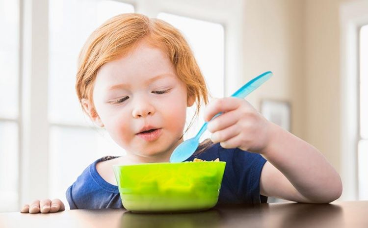 Iron Deficiency and the Risk of Anemia in Children