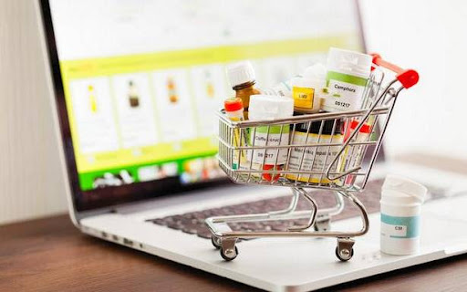 Benefits of Buying Medicine from Online Pharmacy