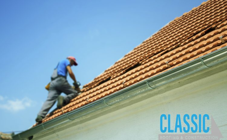 A reputable roofing company can ensure high-quality roofing for your home