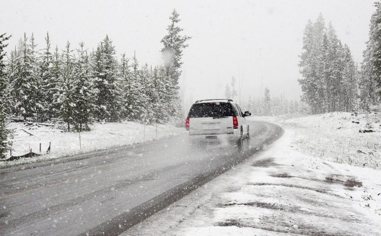 5 Simple Tips For Smooth Driving In Winter